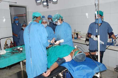Bhavya Hospital
